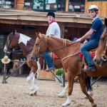 westernspel - paardenrace 2