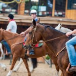westernspel - paardenrace 1