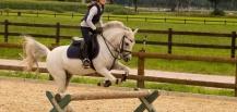 Pony/trainingskamp 2016