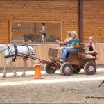 westernspel - postkoetsrace 1
