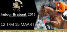 Indoor Brabant 2015 (Update)