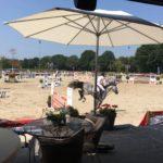 Jaarlijks evenement voor paardensportliefhebbers