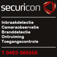 Securicon Camera Beveiliging