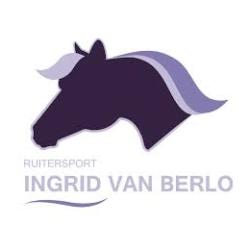 Ingrid van Berlo Ruitersport